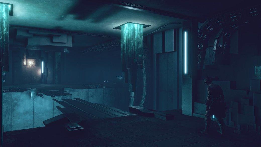 Суть. Immortal: Unchained— бюджетный «Dark Souls спушками» | Канобу - Изображение 1