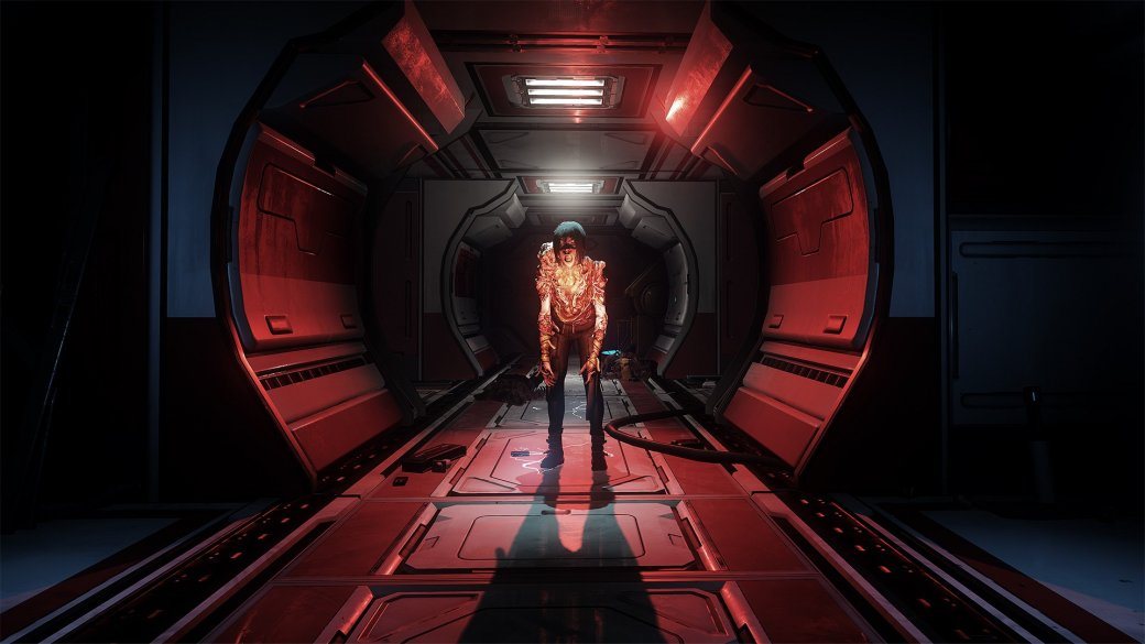 Обзор The Persistence для PS4 и PS VR   Канобу - Изображение 9498