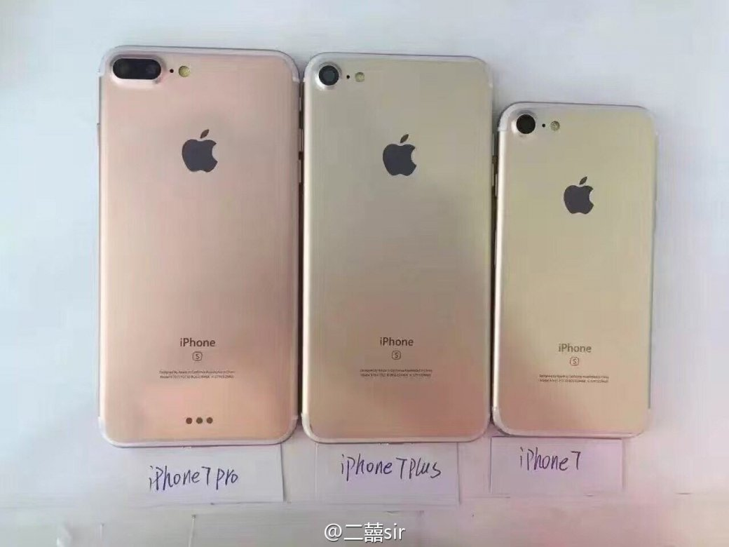 Каким будет iPhone7   Канобу - Изображение 10448