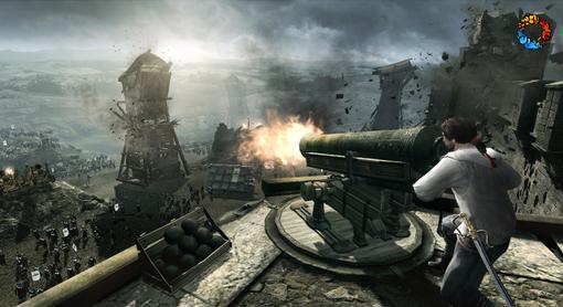 Assassin's Creed: Brotherhood. Превью: правосудие в капюшоне | Канобу - Изображение 11409