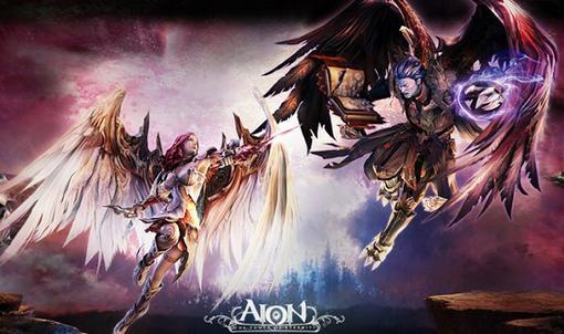 Конкурс от Aion. В преддверии итогов... | Канобу