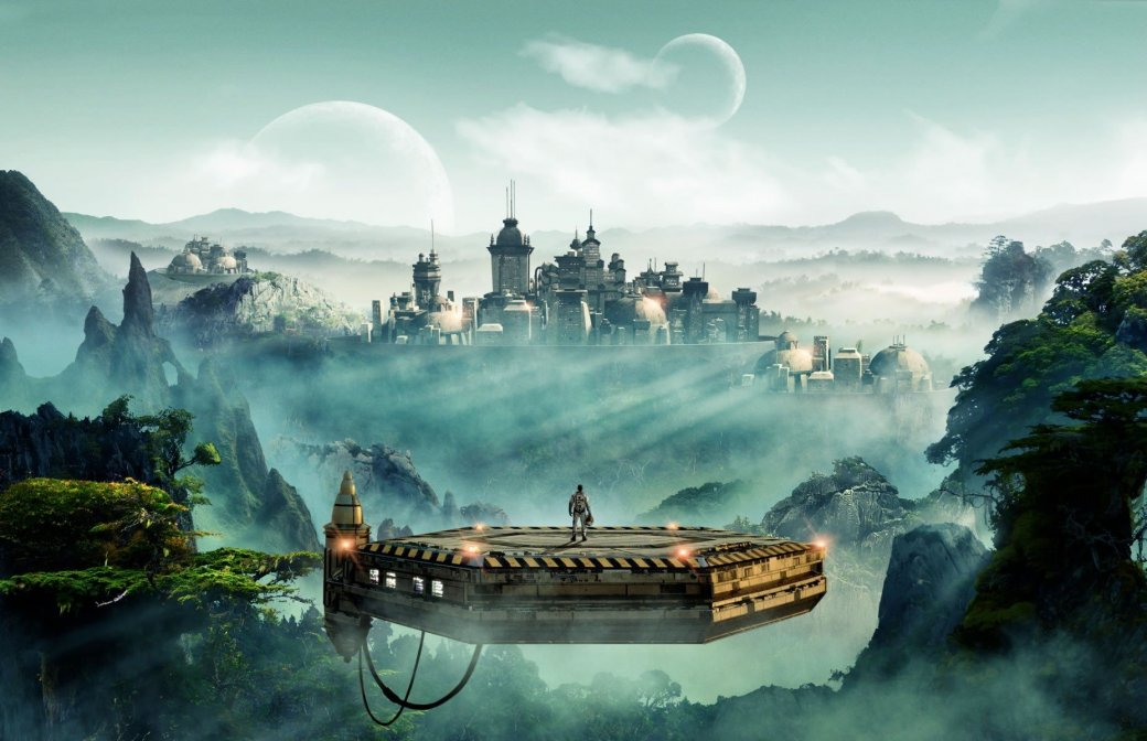 В поисках Галактики: какой могла быть космическая игра Карла Сагана | Канобу - Изображение 0