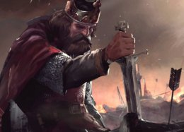 «Удачный эксперимент»: критики сдержанно хвалят Total War Saga: Thrones of Britannia