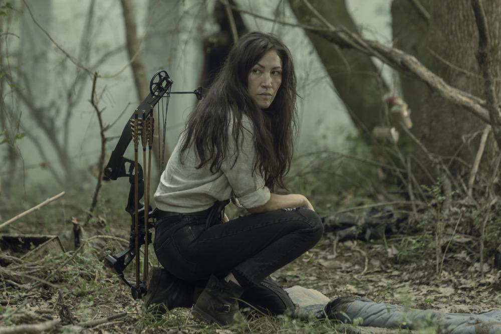 Ниган наволе?! Новые кадры 10 сезона «Ходячих мертвецов» вызывают вопросы   Канобу - Изображение 4235