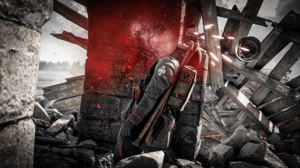 Изумительные скриншоты Battlefield 1 | Канобу - Изображение 24