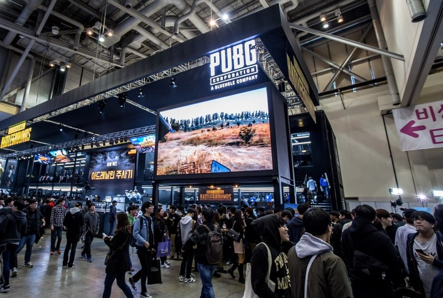 Тренды 2017 — киберспорт. PUBG, франшизные лиги и мечты об Олимпиаде. - Изображение 1