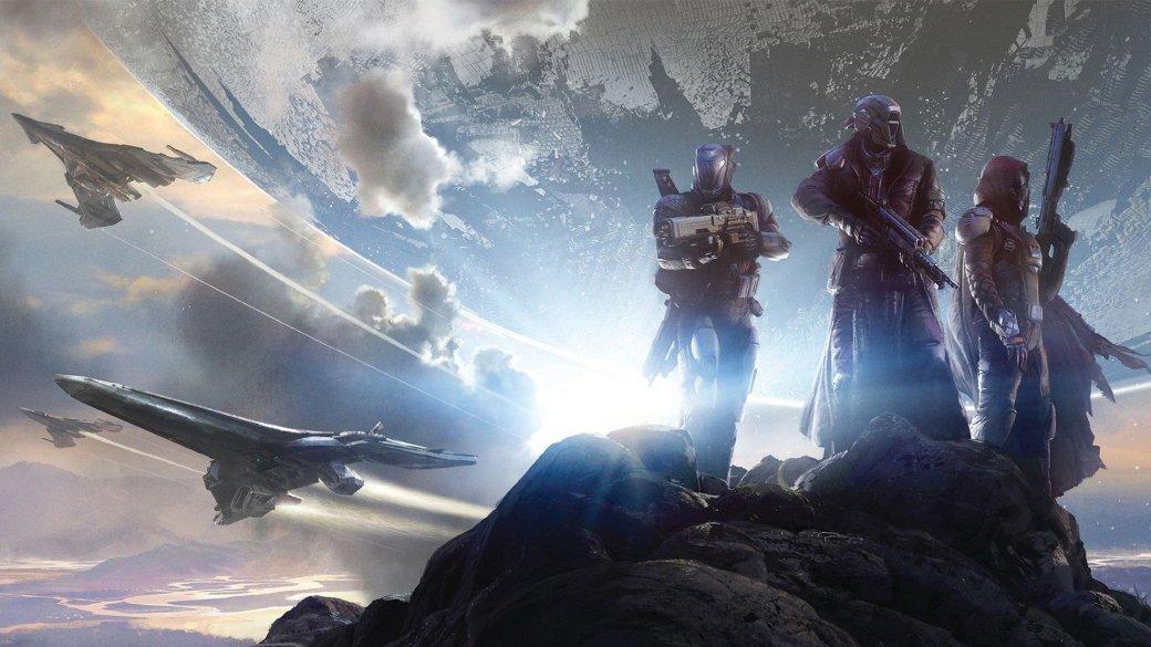 Destiny: The Taken King. Рассматриваем особенности работы сценаристов | Канобу - Изображение 2