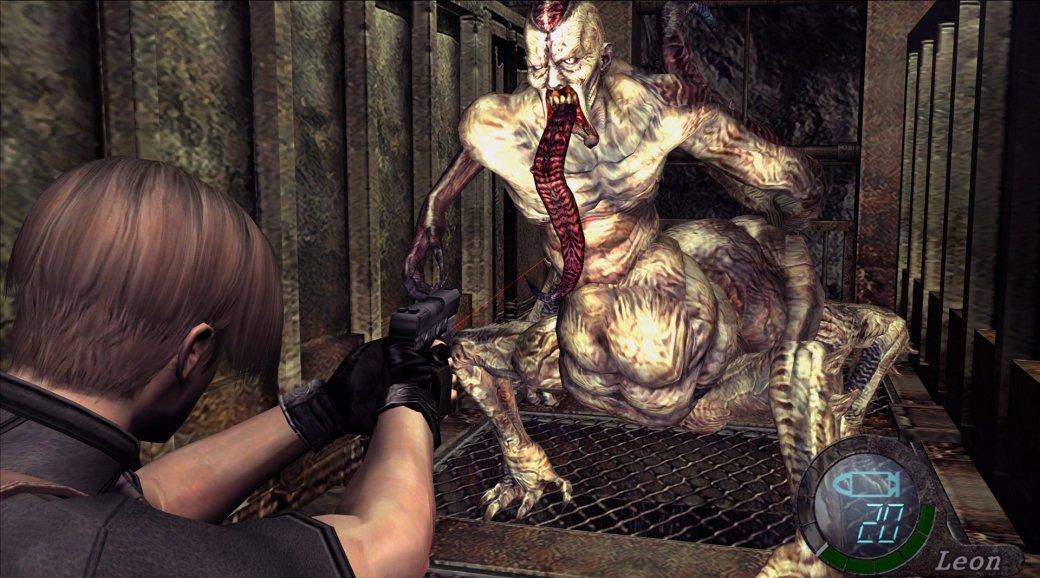 Как менялся Resident Evil | Канобу - Изображение 4