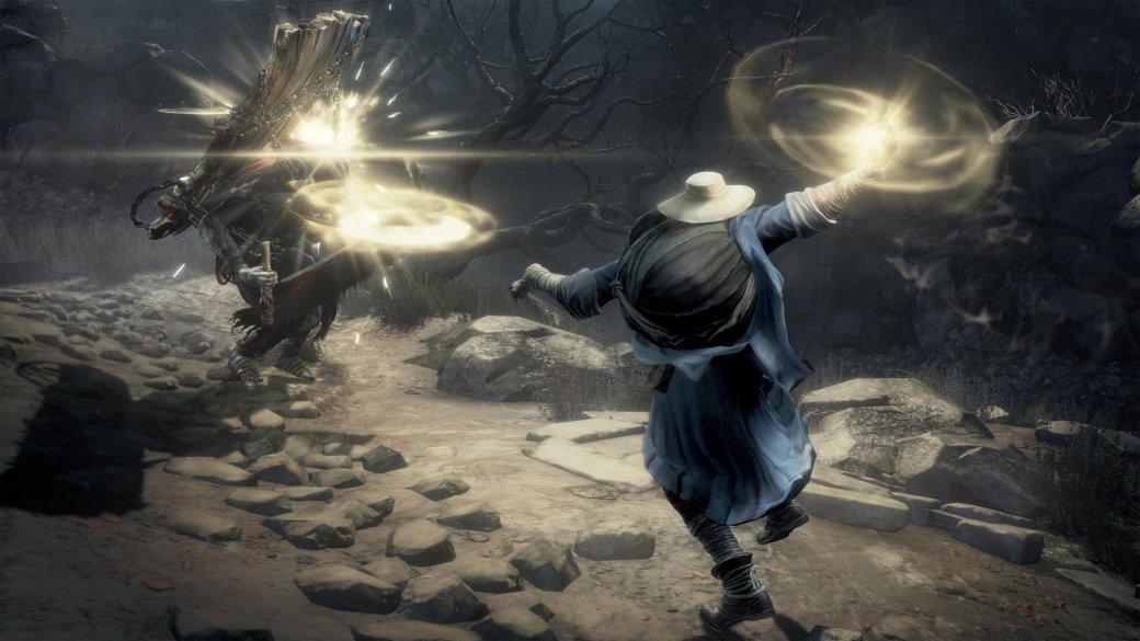 Рецензия на Dark Souls 3: Ashes of Ariandel | Канобу - Изображение 5767