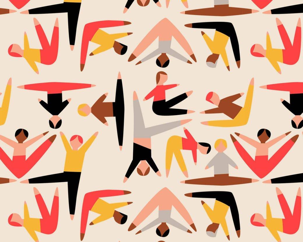 Работа издома: 5 советов, как избавиться отболи вмышцах инелениться заниматься спортом | Канобу - Изображение 11329