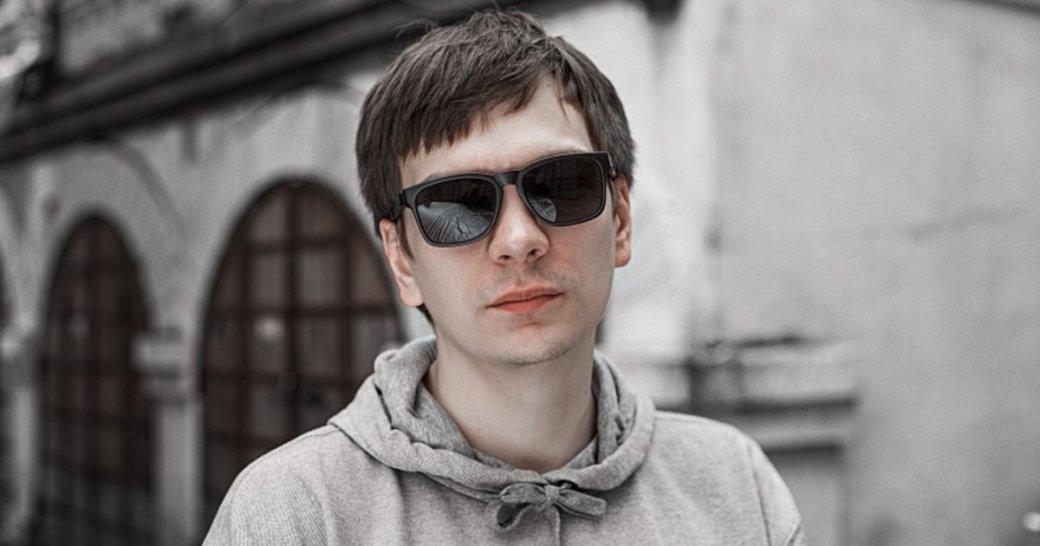 Гнойный выпустил новый трек NO, THANKS изадиссил имVersus Fresh Blood. - Изображение 1