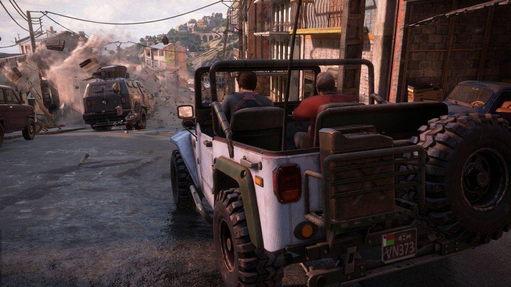 20 изумительных скриншотов Uncharted 4 | Канобу - Изображение 20