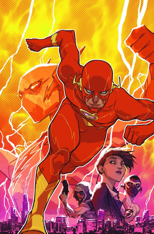 Какие серии DC Rebirth стоит читать? | Канобу - Изображение 6359