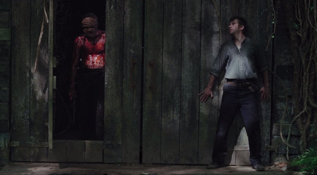 «Апостол»— брутальный хоррор отрежиссера дилогии «Рейд» | Канобу - Изображение 1301