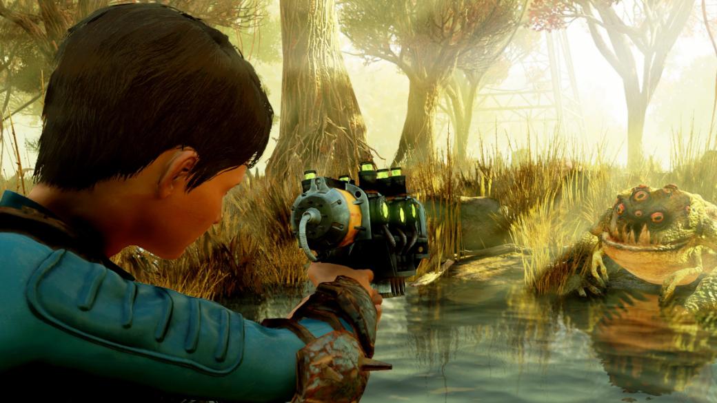 Игрок придумал изощренный способ убийства других геймеров в Fallout 76. Остерегайтесь его ловушек!  | Канобу - Изображение 5095