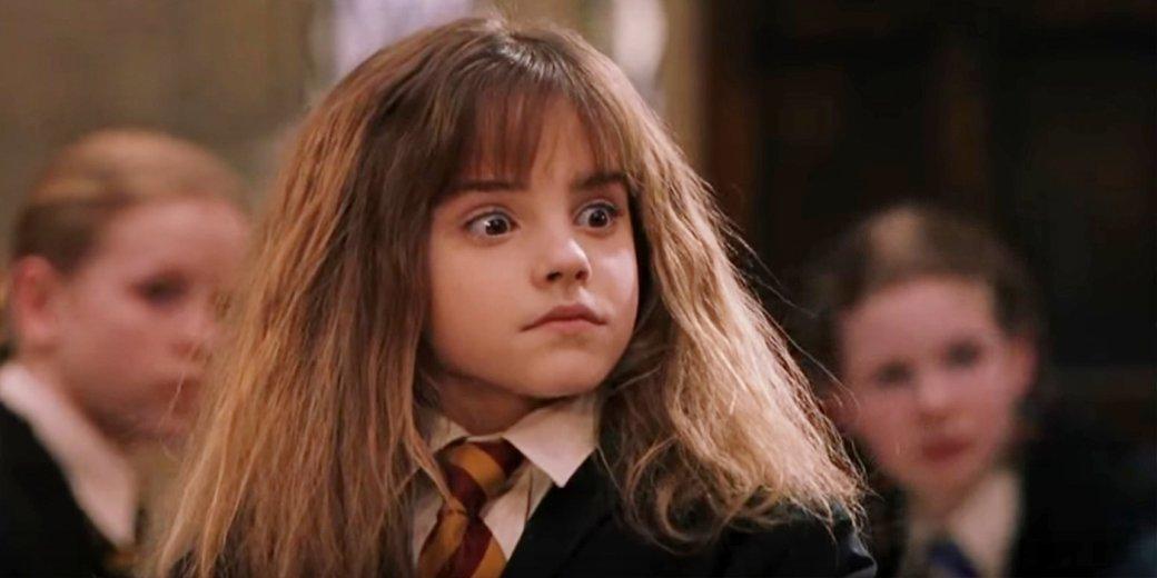 ДоXVIII века маги вХогвартсе из«Гарри Поттера» ходили втуалет прямо под себя. Нет, это нешутка! | Канобу - Изображение 1