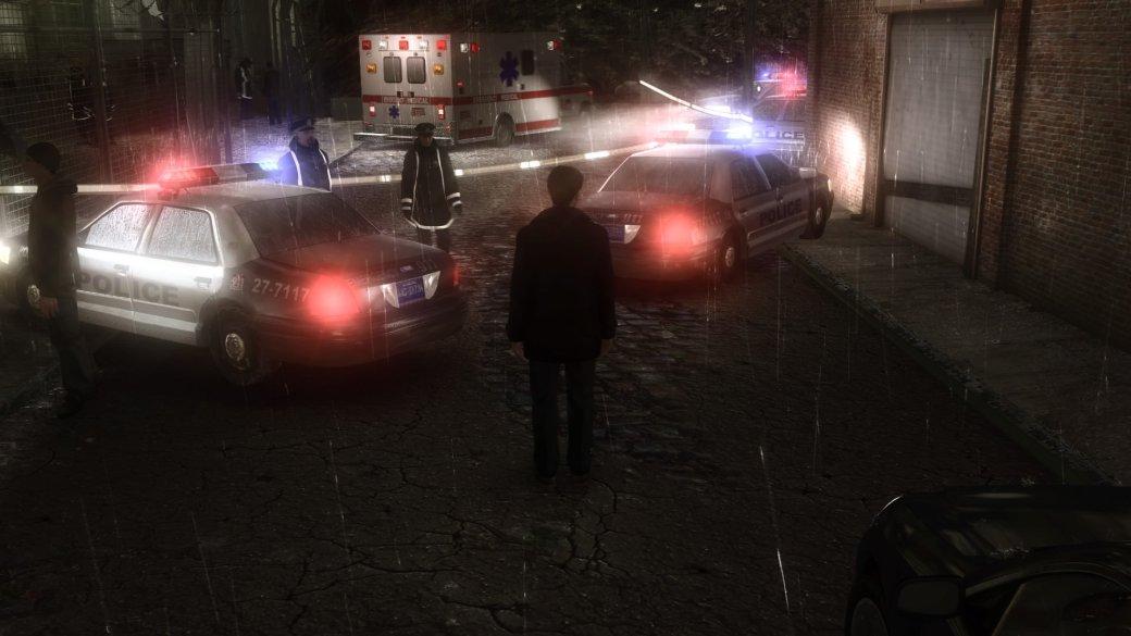 Мнение. Почему вы напрасно любите Heavy Rain, игру Quantic Dream, авторов Detroit: Become Human | Канобу - Изображение 2039