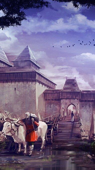 Как работает Kingdom Come: Deliverance. - Изображение 4