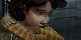 Третий эпизод последнего сезона The Walking Dead выйдет уже скоро. А пока посмотрите тизер-трейлер