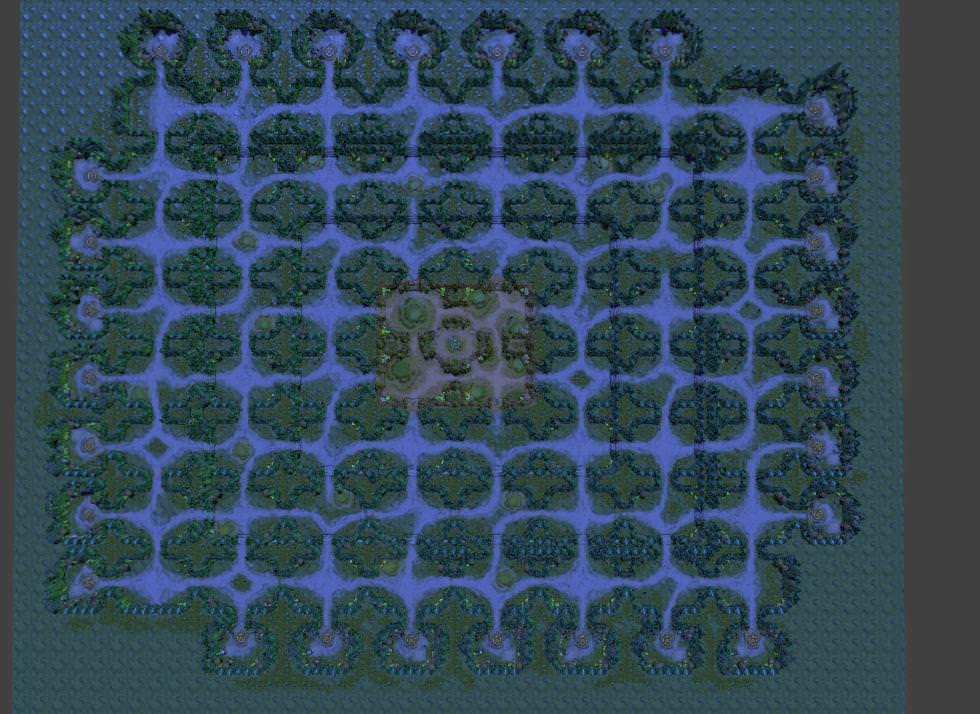 И где ее теперь только нет. В Dota 2 появилась «королевская битва»   Канобу - Изображение 2665
