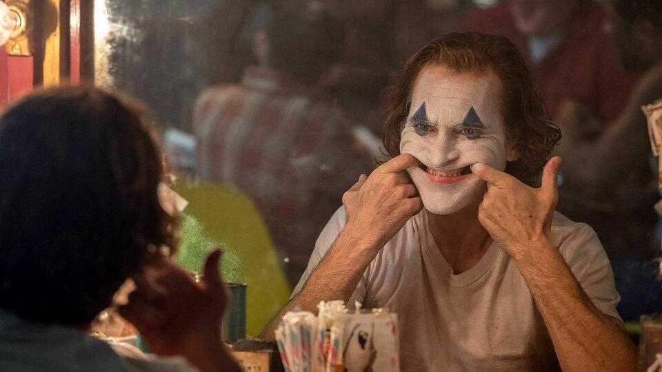 «Джокер» сХоакином Фениксом. История вкадрах | Канобу - Изображение 0