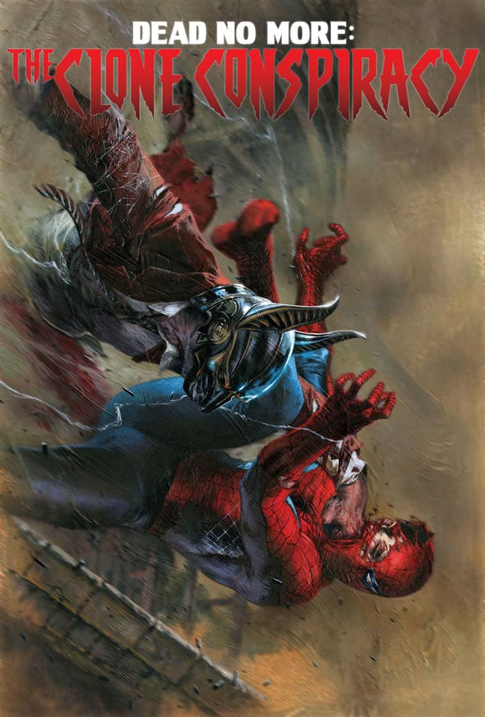 Marvel, не надо! Вкомиксы про Человека-Паука возвращаются клоны   Канобу - Изображение 0