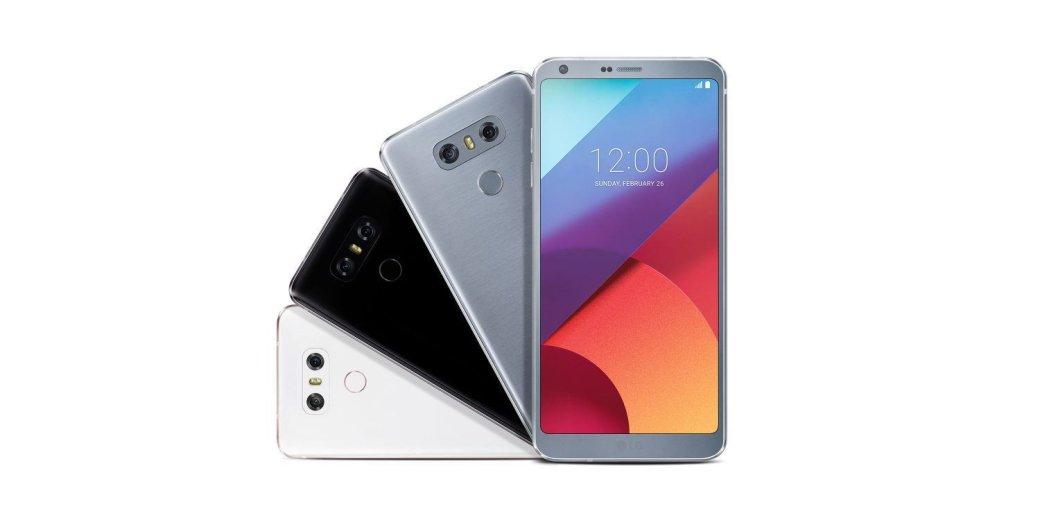 ТОП-10 лучших смартфонов 2017 года: бюджетные, недорогие и флагманские смартфоны | Канобу - Изображение 11875