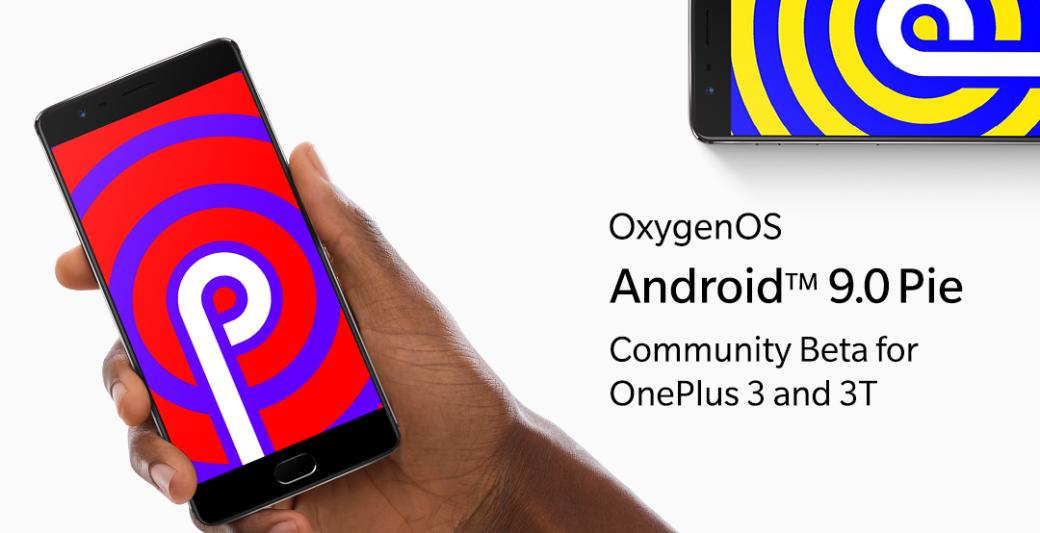 Неожиданный сюрприз: смартфоны OnePlus 3и3Tполучили обновление Android9 Pie | Канобу - Изображение 0