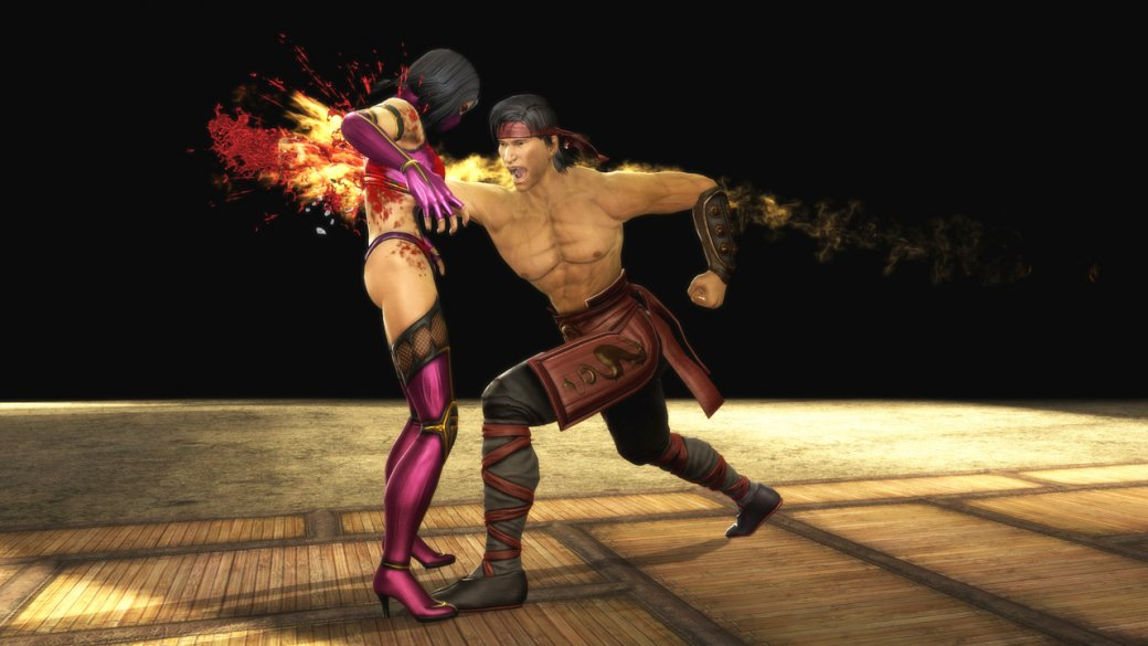 Обзор Mortal Kombat (2011), мнение о Mortal Kombat (2011), лучшие и худшие Mortal Kombat | Канобу - Изображение 2948