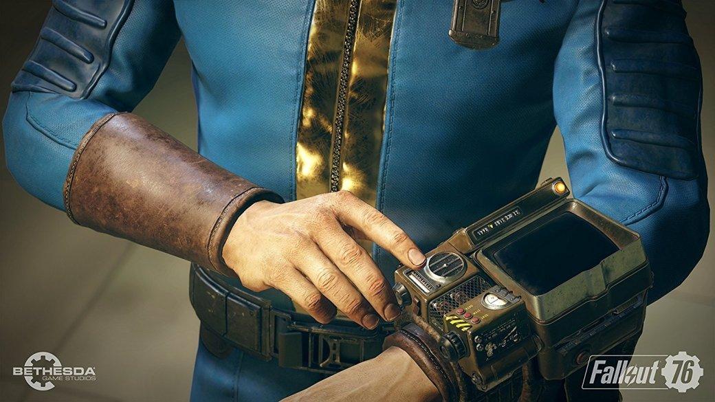 Слух: первые подробности Fallout76. Кооператив начетверых, напоминает Dark Souls   Канобу - Изображение 7041