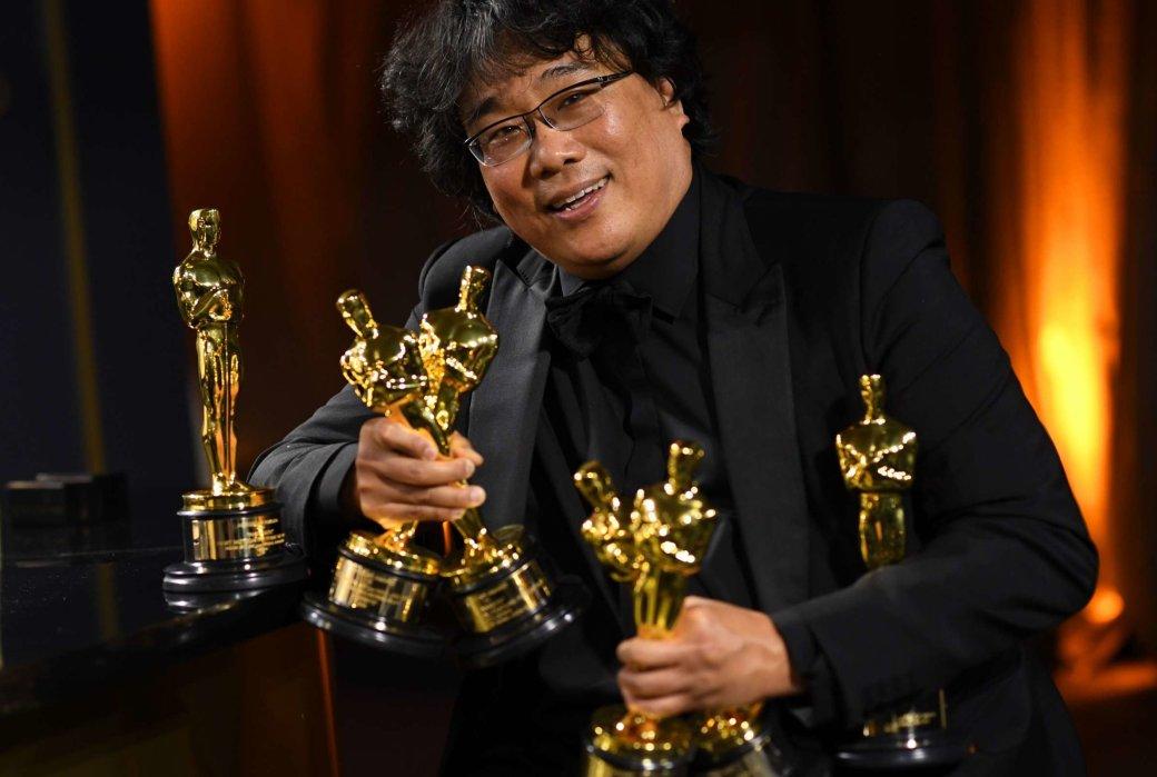 20 перспективных режиссеров 2020 года поверсии Пона Джун-хо | Канобу
