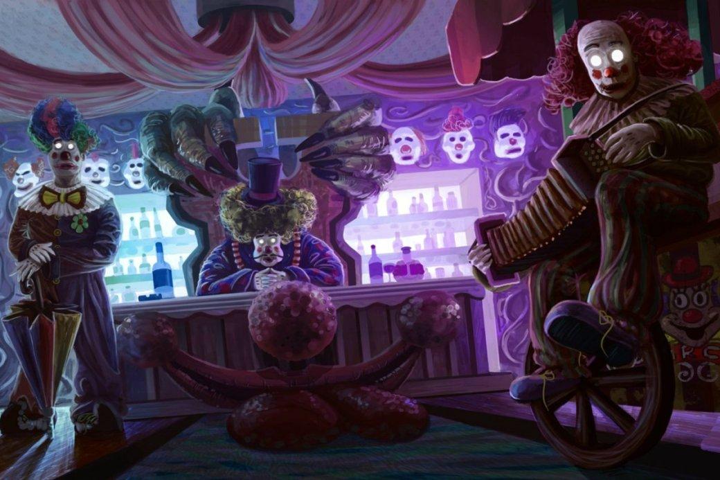 Фильм «Оно 2» поСтивену Кингу уже вкино. Ноэто далеко неединственная картина, где образ клоуна вышел пугающим. Вспоминаем фильмы, где те, кто должны веселить, внушают страх.