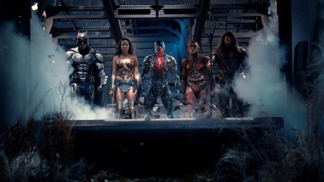 Фотограф «Лиги справедливости» назвал отсутствие режиссерской версии фильма ужасной ошибкой | Канобу - Изображение 3716