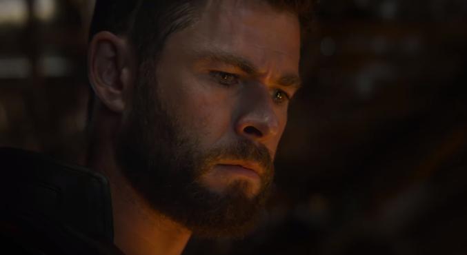 Что показали в новом ролике фильма «Мстители: Финал» с Суперкубка? | Канобу - Изображение 1