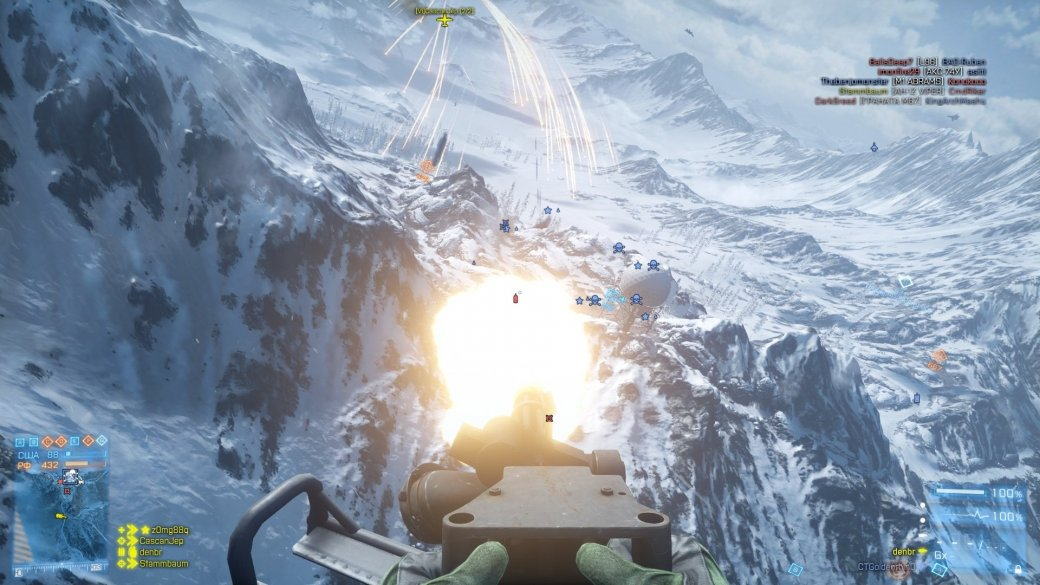 Battlefield 3: Armored Kill. Руководство. | Канобу - Изображение 7