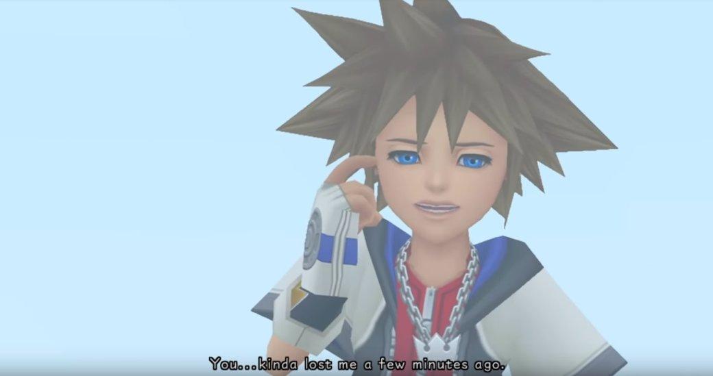 Серия игр Kingdom Hearts - полный пересказ сюжета всех частей Kingdom Hearts | Канобу - Изображение 26
