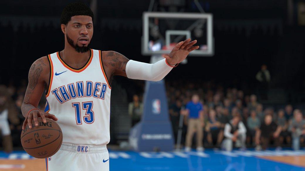 12 декабрьских предложений PlayStation: скидка до 48% на NBA 2K18   Канобу - Изображение 0