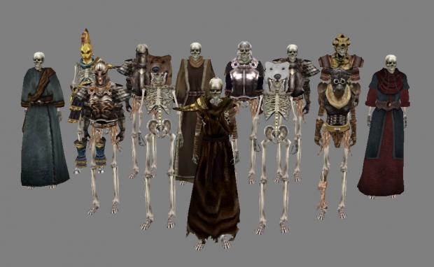 Для Morrowind Rebirth вышло огромное обновление сновыми локациями, врагами, предметами инетолько   Канобу - Изображение 2