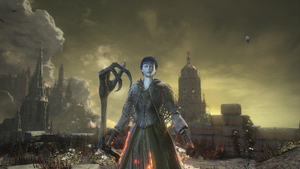 Где найти все новые предметы вDark Souls 3: The Ringed City | Канобу - Изображение 17