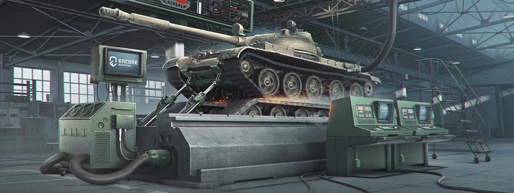 Этот момент настал! World of Tanks на PC обновилась до версии 1.0. - Изображение 1