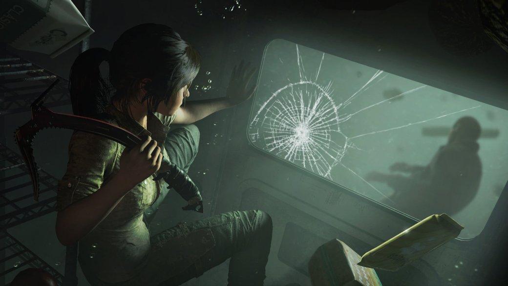 Познакомьтесь с центральной локацией Shadow of the Tomb Raider в десятиминутном геймплейном ролике | Канобу - Изображение 2541
