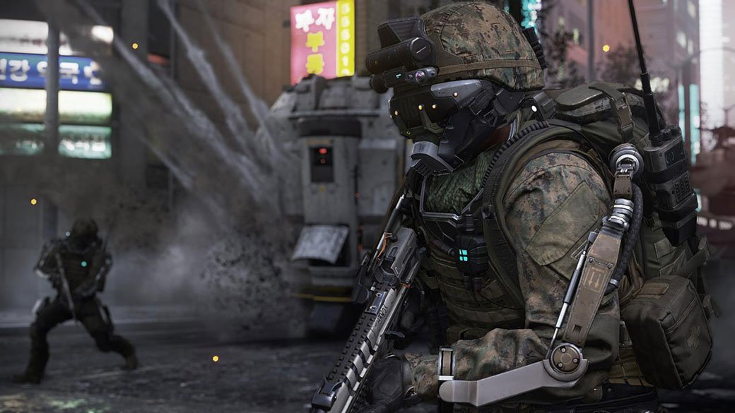 Рецензия на Call of Duty: Advanced Warfare | Канобу - Изображение 0
