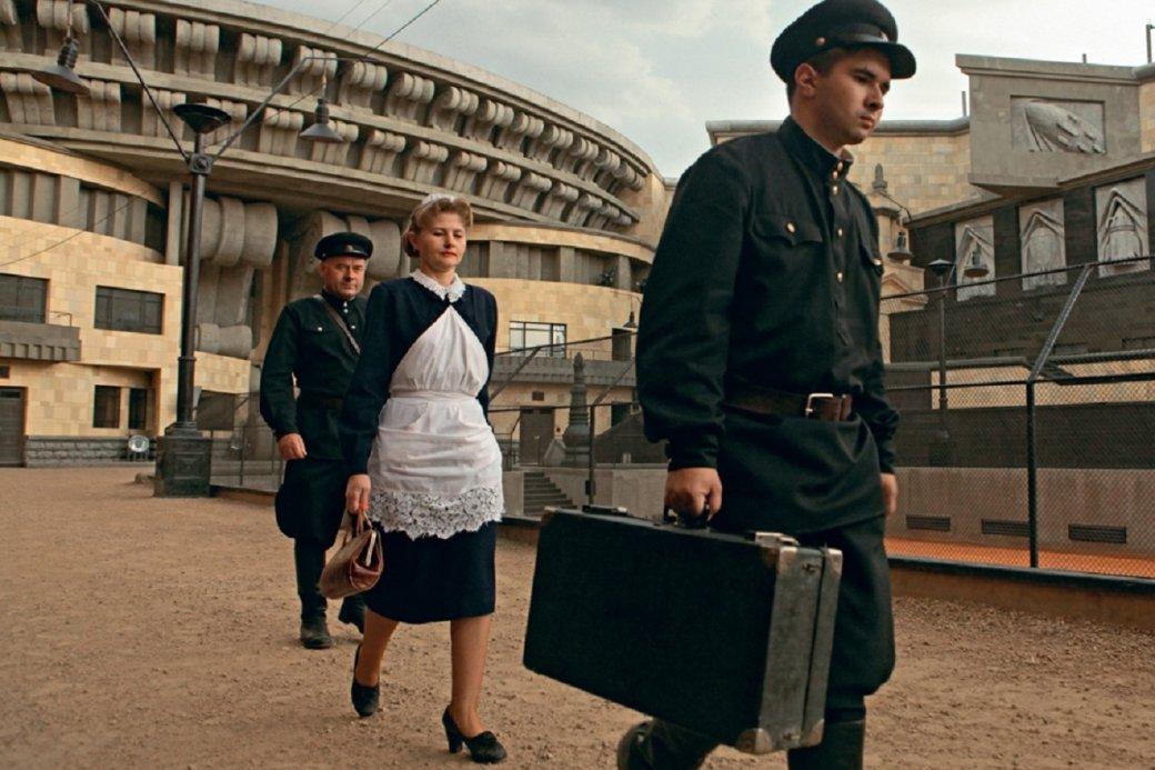Что такое «Дау» Ильи Хржановского — реалити-шоу о СССР или новое слово в кино?   Канобу - Изображение 1453
