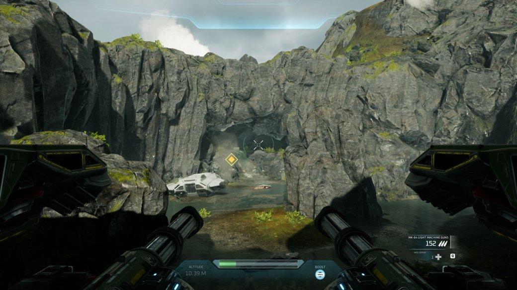 Обзор Disintegration (2020) — шутер и стратегия от автора Halo | Канобу - Изображение 2