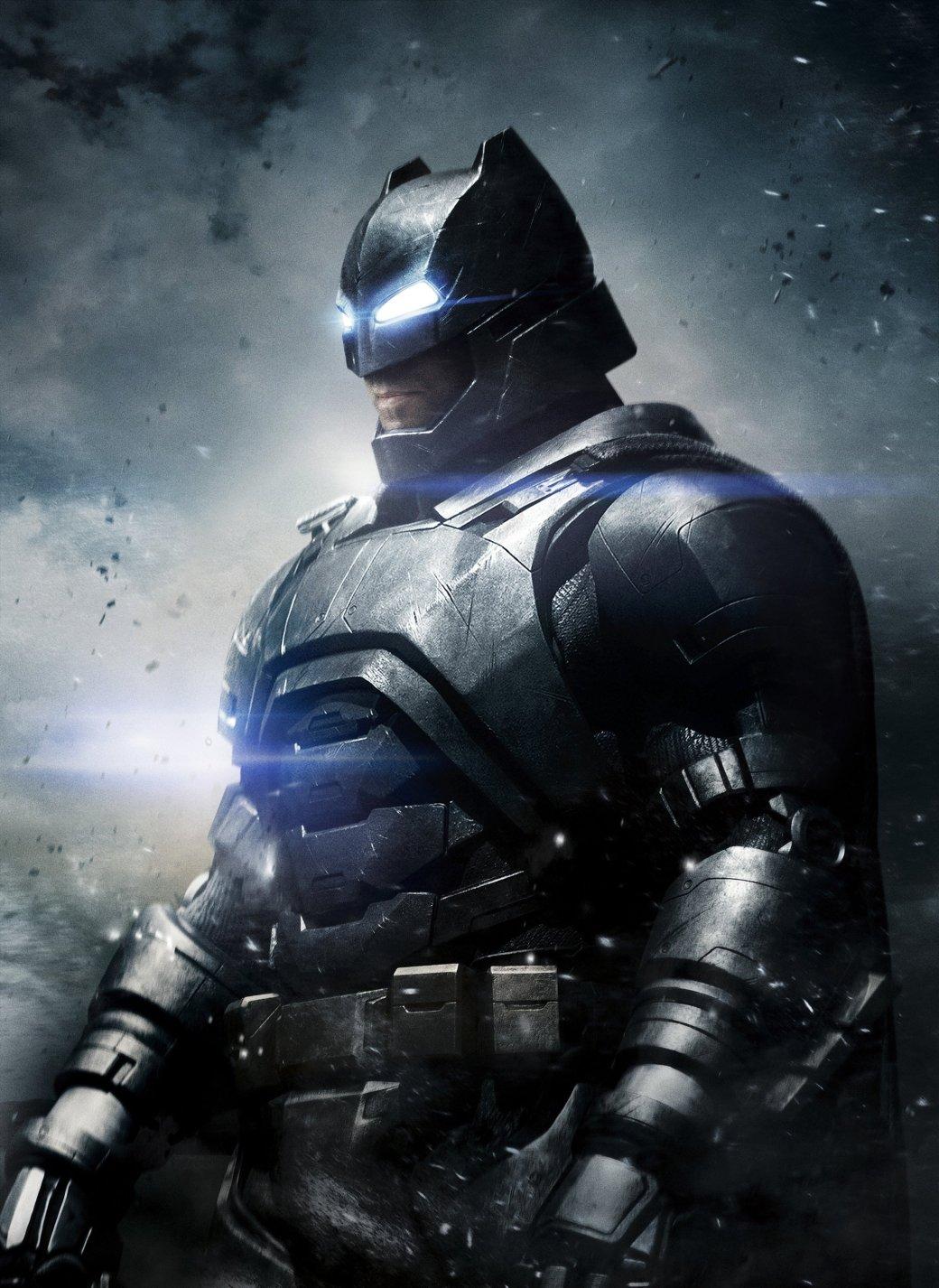 Рецензия на «Бэтмен против Супермена: На заре справедливости» | Канобу - Изображение 24
