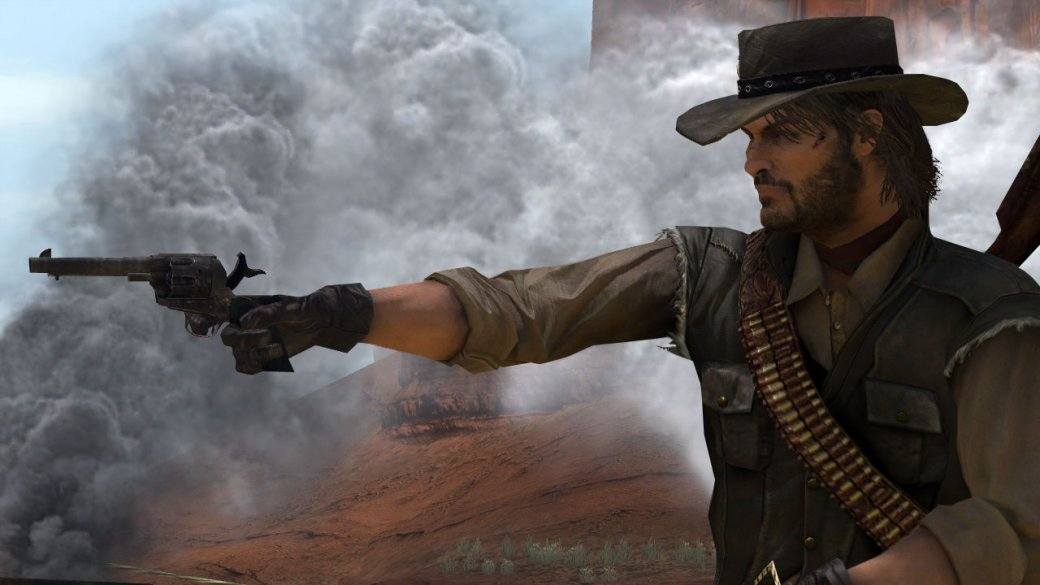 10 фактов о Red Dead, Red Dead Redemption и Red Dead Redemption 2, которые выдолжны знать  | Канобу - Изображение 4