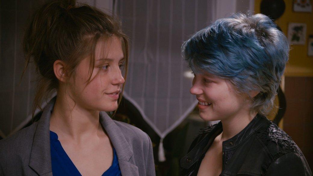 Фильмы про геев и лесбиянок - лучшее ЛГБТ-кино, список художественных полнометражных LGBT-фильмов | Канобу - Изображение 9281