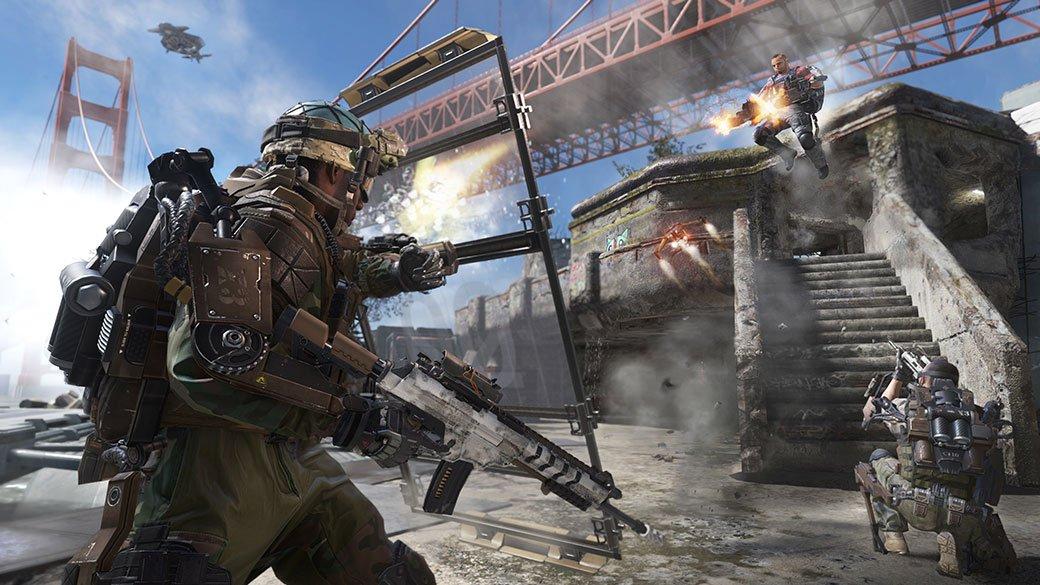 Call of Duty: Advanced Warfare. Победа | Канобу - Изображение 7531