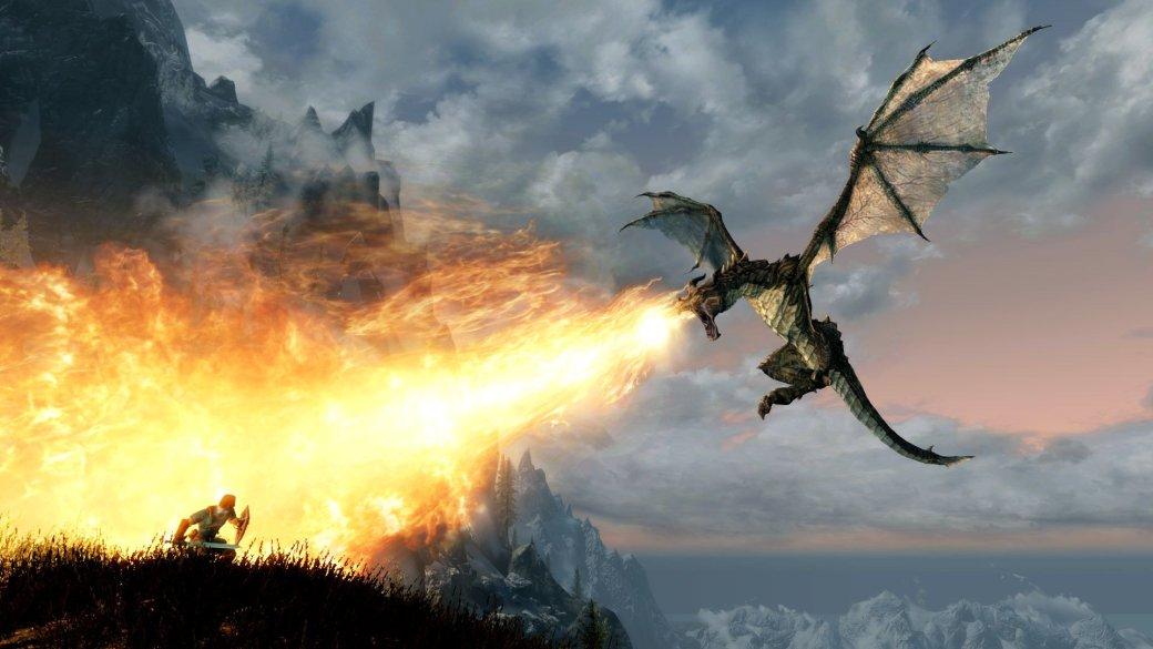 Как TES 5: Skyrim выглядит иработает наNintendo Switch? Отвечаем скриншотами игифками | Канобу