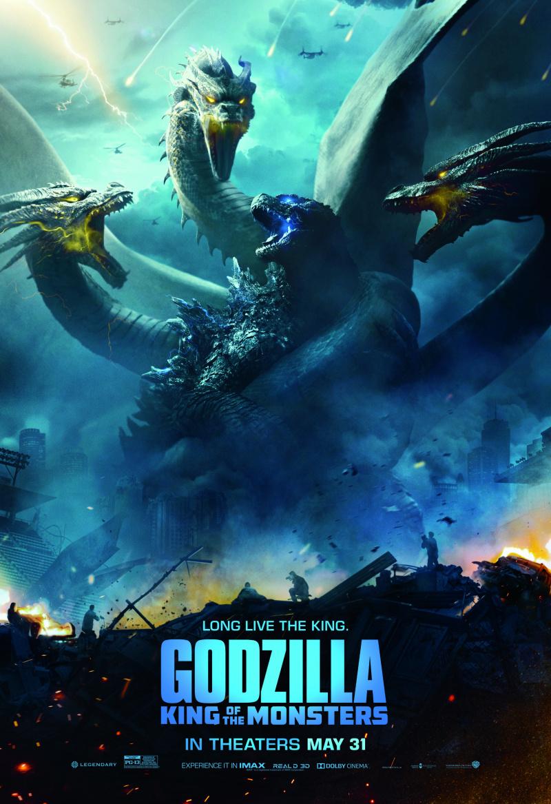 Почему «Годзилла 2: Король монстров»— шаг впропасть для этой киновселенной. Мнение с пресс-показа   Канобу - Изображение 3